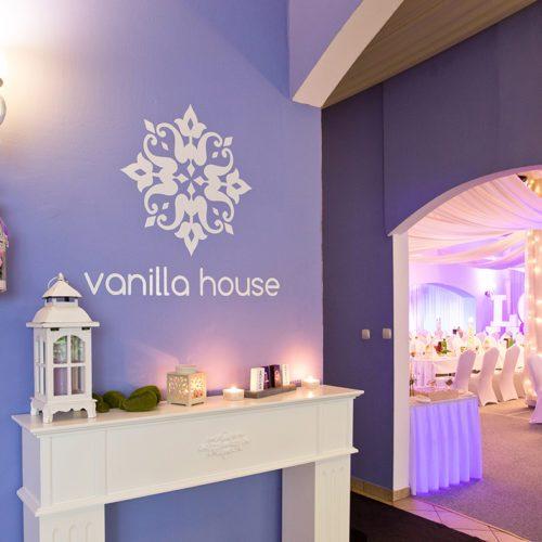 Vanilla House - sala bankietowa Warszawa, imprezy okolicznościowe, wesela komunie, chrzciny, eventy | Galeria image 14
