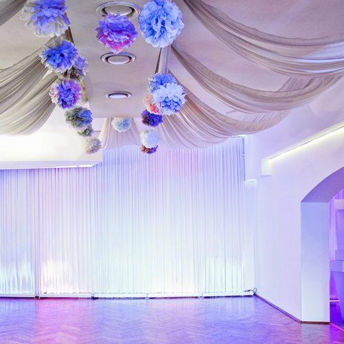 Vanilla House - sala bankietowa Warszawa, imprezy okolicznościowe, wesela komunie, chrzciny, eventy | Galeria image 10