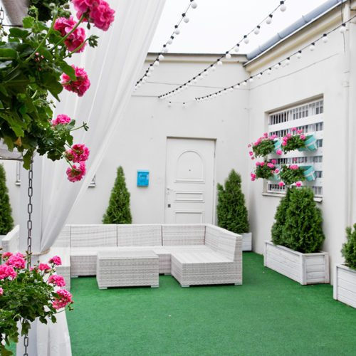 Vanilla House - sala bankietowa Warszawa, imprezy okolicznościowe, wesela komunie, chrzciny, eventy | Galeria image 1