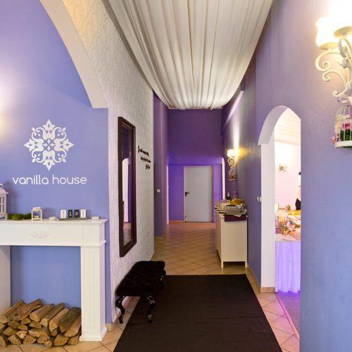 Vanilla House - sala bankietowa Warszawa, imprezy okolicznościowe, wesela komunie, chrzciny, eventy | Galeria image 11